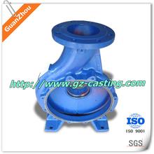 casting iron centrifugal submersible pump water pump/pump parts