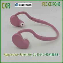 High definition stereo wireless headphones europe market