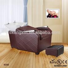 used shampoo chair beauty salon shampoo chair furniture 9103