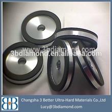 All kinds of resin bond/electroplated bond/vitrified bond diamond grinding wheel&cbn grinding wheel