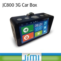 newest Android full hd 1080p 3G wifi 5.5 inch touch screen GPS Navigator Track Car PC Box 1080p portable DVR