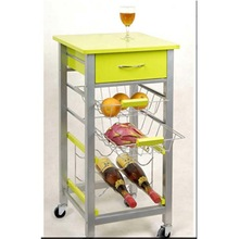 Best Price Hotel Trolley Dining Room Serving Carts