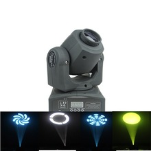 10W Spot moving head stage 6 tuning