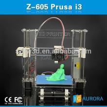 big printing size 3d printer at low price 3d printer kit