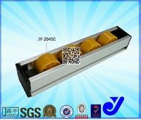 JY-2045C|sliding door roller closet|hot dog roller|finger skate finger roller skates