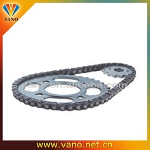 High Quality Motorcycle Chain and Sprocket Sets