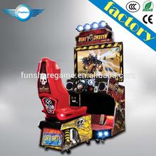 Video Game Making Machine/Exciting Games/Rrcade Racing Car Game Machine