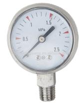 gas pressure gauge manometer in mingyang