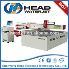 glass design water jet cutting machine glass waterjet cutter machine