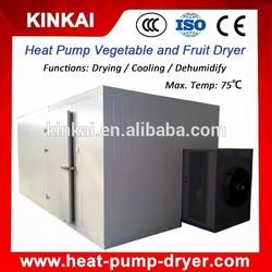 HOTTING Fruit and vegetable dryer/dried fish processing machine/fungus mushroom dehydrator