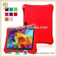 Rugged case for tablet PC, Shock Proof 10.2 Tablet Case