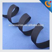 nylon jacquard webbing polyester elastic webbing nylon webbing hot cutting machine