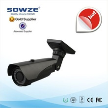 NEW ARRIVE Ip66 Camera CCTV Supplier Weatherproof Aluminium Housing CCTV Camera