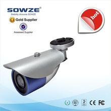 2015 NEW ARRIVE Weatherproof Aluminium Housing CCTV Camera