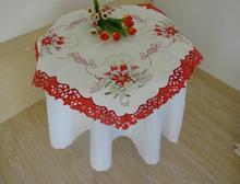 Professional lace design tablecloth
