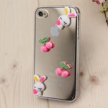 2015 Wholesale hot sale cheap diy case for iphone5s