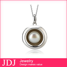 Beautiful Fashion Wholesale Import China Jewelry Real Pearl Necklace Price
