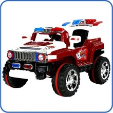jeep Toys With Light Remote Control