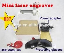 NO.1 Sale!!!DIY laser engraving machine , Mini laser engraver/carving seals, mobile phone shell