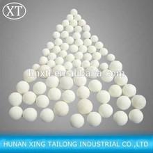 Alumina polystyrene micro beads dia 0.5-95mm used in ceramics or pigments wear resisting,self abrasion loss<0.15%