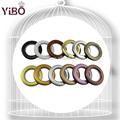 direto da fábrica alta qualidade de acessórios da cortina cortina de ferro anel