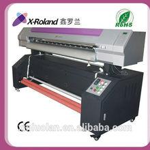 X-Roland high speed dye sublimation printer price