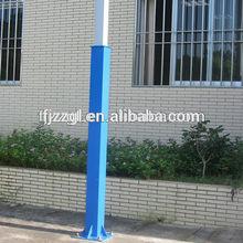Government supplier 24v street light solar panel cleaning equipment solar street lamp