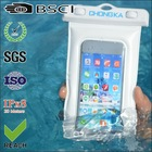 2015 fashional arm band pvc waterproof case for iphone 5