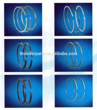 Motorcycle piston ring,parts,for Gilera,Beta,AHM,Yuki,Viper,KMF,TVS STAR,MAX