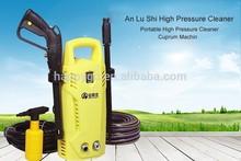 high pressure water pump for car wash pressure cleaner