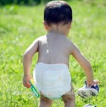 2015 sleepy baby diaper factory in China