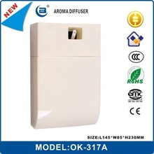 Automatic home used ari freshener machine air freshener OK-317A