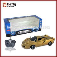 Wholesale 1:16 four channel cheap mini rc car