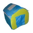 kids tent and sleeping bag set