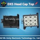 High Quality!! inkjet printer dx5 cap top