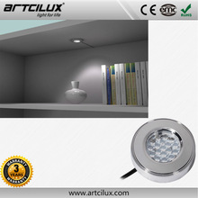 Mini Shape 12V Inside Cabinet Light / Sensor Led Spot Light