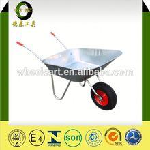 Industrial Heavy Duty Wheelbarrow Made In China