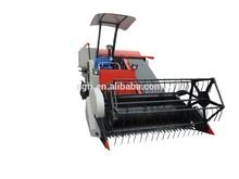 4LZ-2.0 Combine harvester Wheat or rice combine harvester