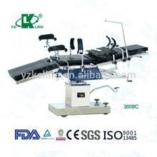 3008C hospital transportation stretcher medical furniture manufacturers hospital cost of adjustable beds