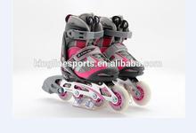 inline skate roller skates on hot sale ,adjuatable kids skates shoes