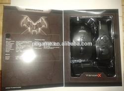 For Ps3 Ps4 Xbox 360 Xbox One Pc Windows Venom-X Controller
