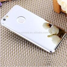 for iphone 6 iphone 6 plus case aluminum metal case for Apple iPhone 6 plus Mirror Style new design
