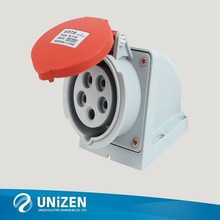 New products industrial plug and socket insert