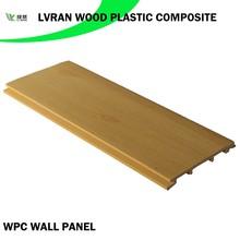 Wood Plastic Composite WPC decorative acrylic wall panel