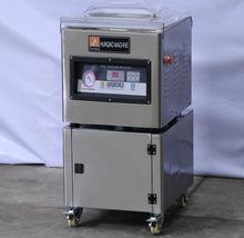 Vacuum Packing Machine DZ-400T (304SS, double sealing bar)
