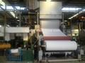 Petite capacité de tissu / du visage / serviette / toilettes / serviette de cuisine / serviette ligne de production de papier