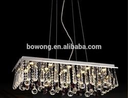 BOWONG delicacy prevent fantastic chandelier lights BH-Z1015
