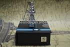 newest version Kayfun series E-cigarette 1:1 clone rebuildable atomizer kayfun V4 clone by robbottech