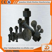 High tensile excavator spare parts for bulldozer