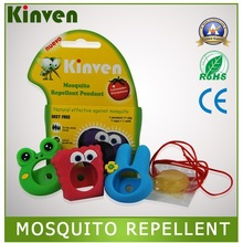 Mos guard animal cartoon mosquito repellent clip -best products for import